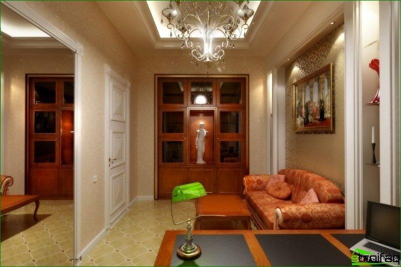 Lo que necesita saber para hacer un diseño de apartamentos de calidad.