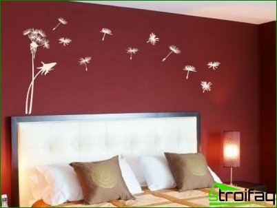 Cómo darle a las paredes un aspecto inusual
