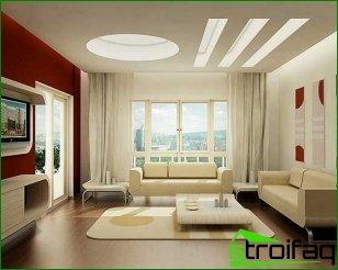 Diseño de apartamento decente: ¿qué debería ser?