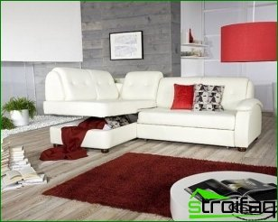 Living room decoration: practical recommendations