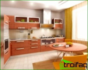 How to beautifully equip a kitchen?