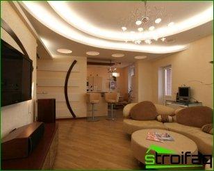 Modern interior design: expert recommendations