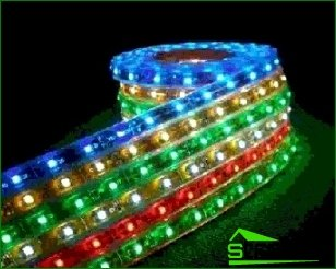 Recomendaciones sobre tiras de LED