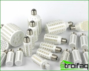 Advantages and disadvantages of LED lamps