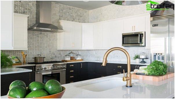 المطبخ 2016: الألوان الأساسية - 10