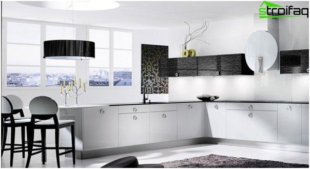 Kitchen furniture (2016) - 6
