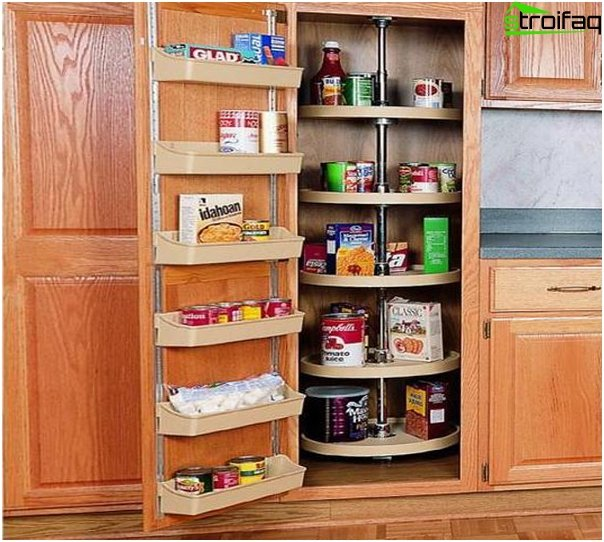 Ikean keittiökalusteet (Lattiakaapit) - 4
