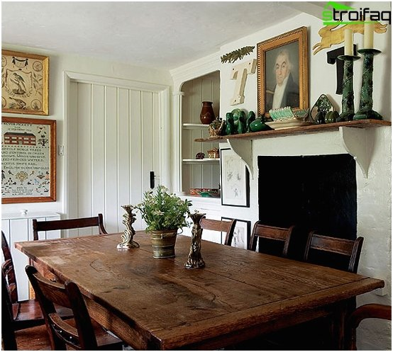 Wooden Tables - photo 4