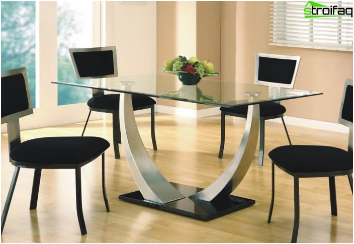 Glass Tables - photo 3