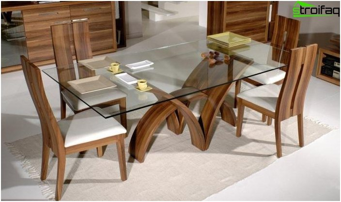 Glass Tables - photo 4