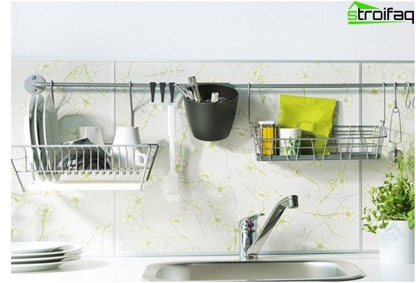 Ikea - 3: n keittiötarvikkeet