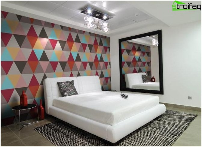 Plate ceiling design