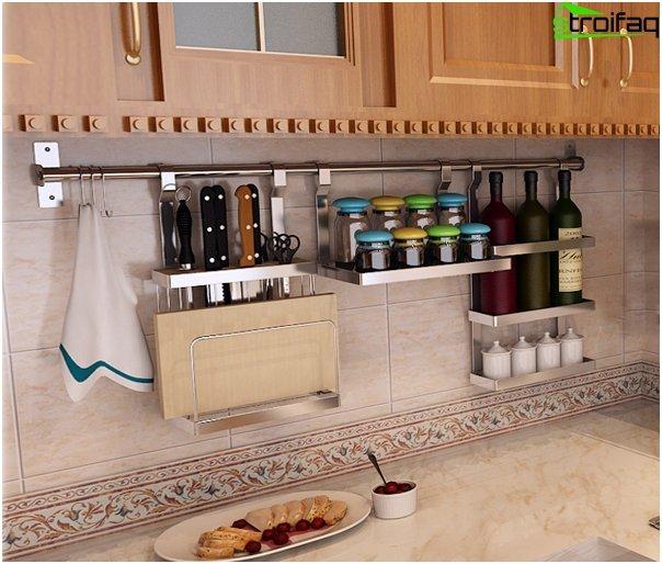 Ikean keittiö (lisävarusteet) - 1