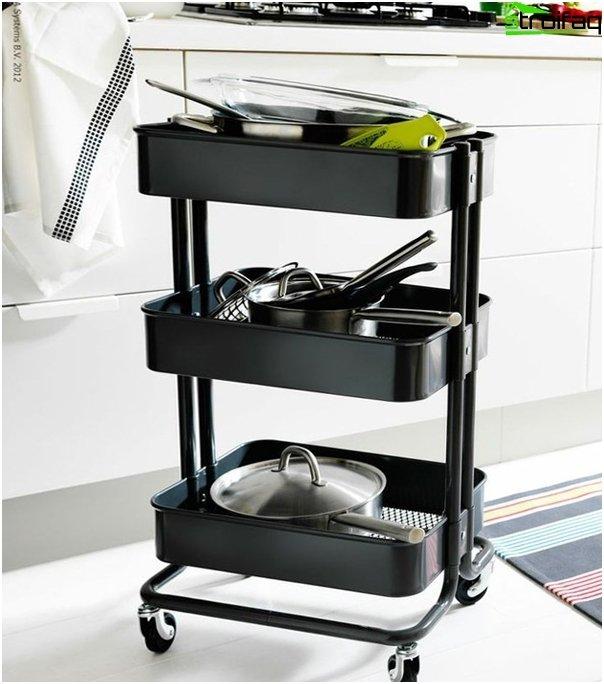 Ikean keittiö (lisävarusteet) - 4