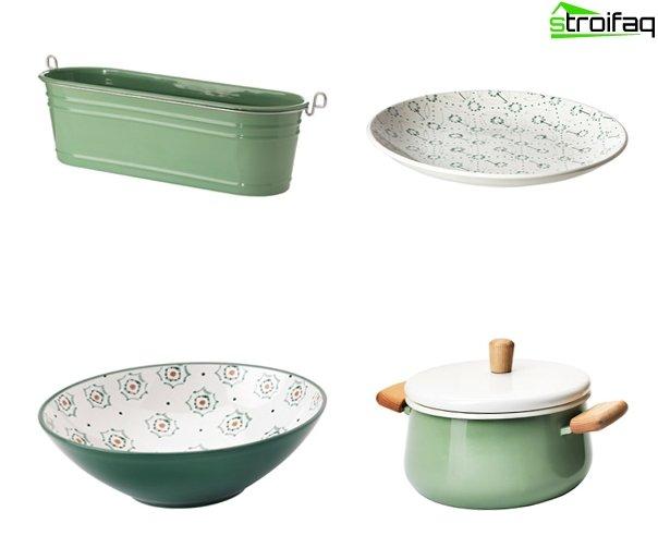 Ikean keittiö (lisävarusteet) - 5