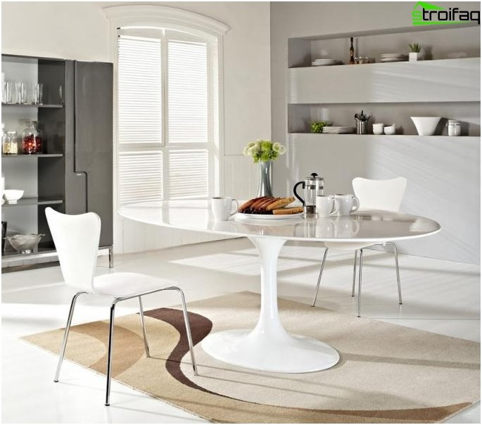 Oval Table Tops - photo 3
