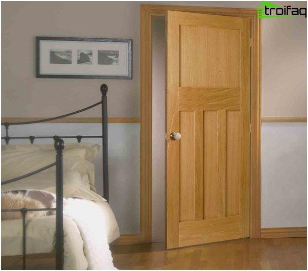 Puertas interiores - 04