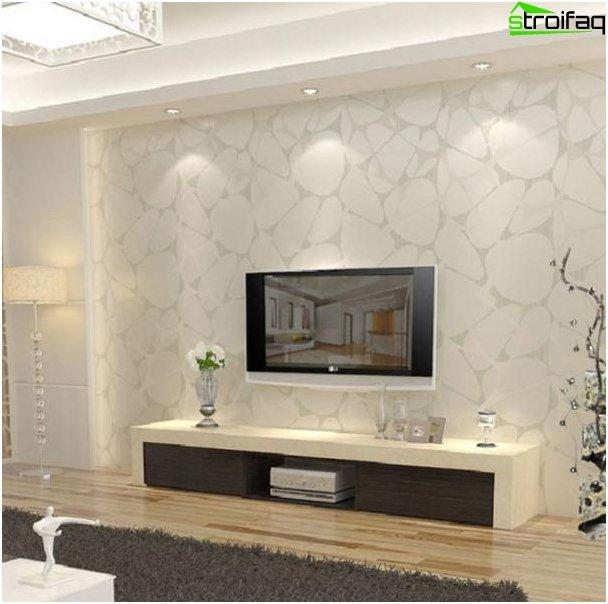 Papel tapiz de bambú
