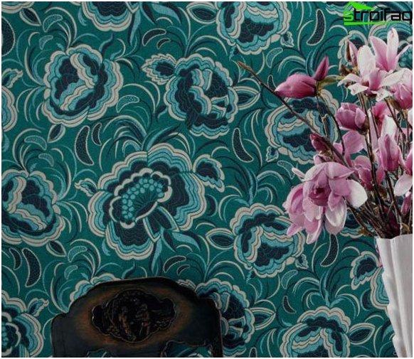 Beaded Wallpaper 1