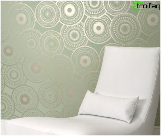 Beaded Wallpaper 2