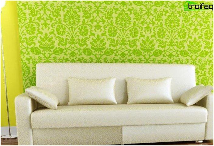 Beaded Wallpaper 3
