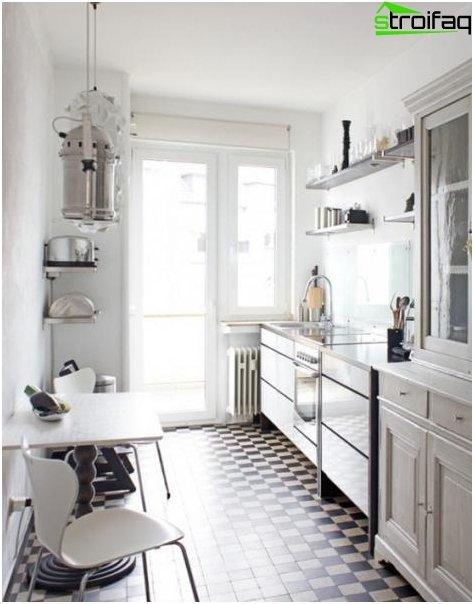 Küchentische für die kleine Küche - Foto 5