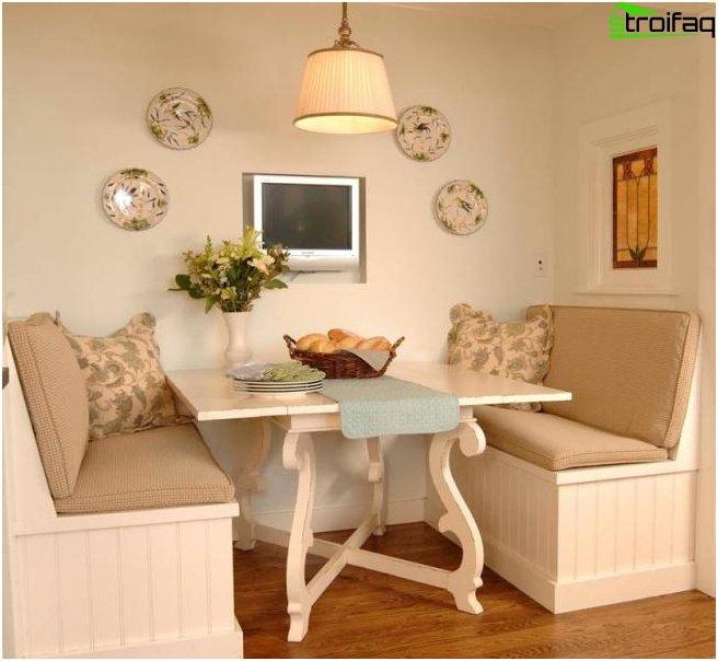 Kitchen Tables - photo 4