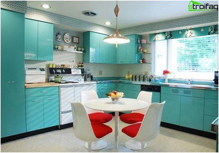Kitchen Tables - photo 7