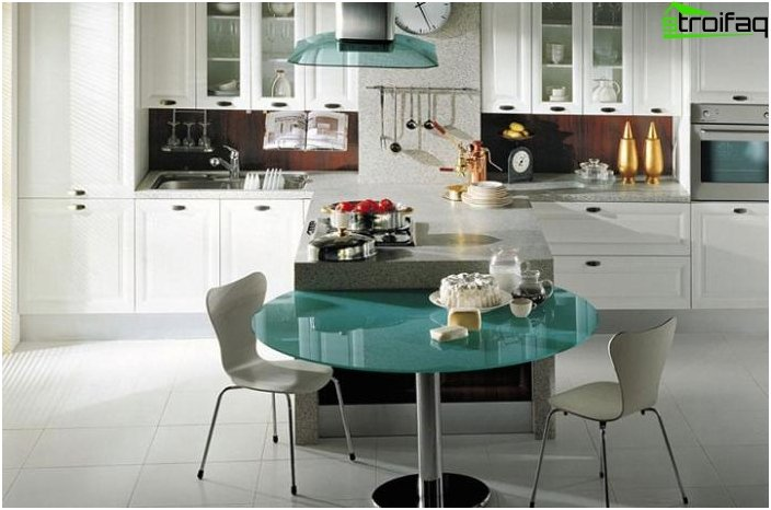 Kitchen Tables - photo 8