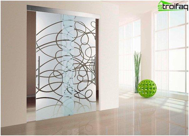 Puertas interiores - 10