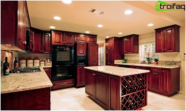 Kitchen furniture - 5