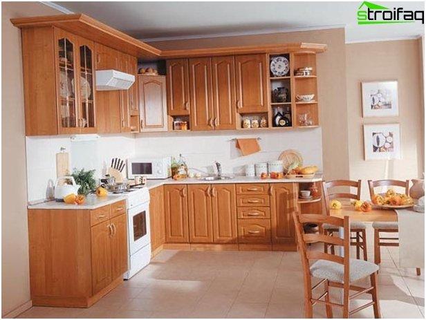 ห้องครัวใน Khrushchev 4