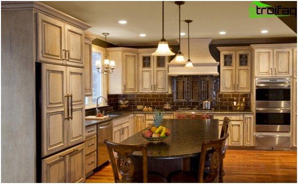 Køkkenmøbler - 6