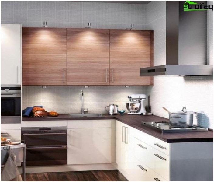 Reparación de cocinas 9 m2 3
