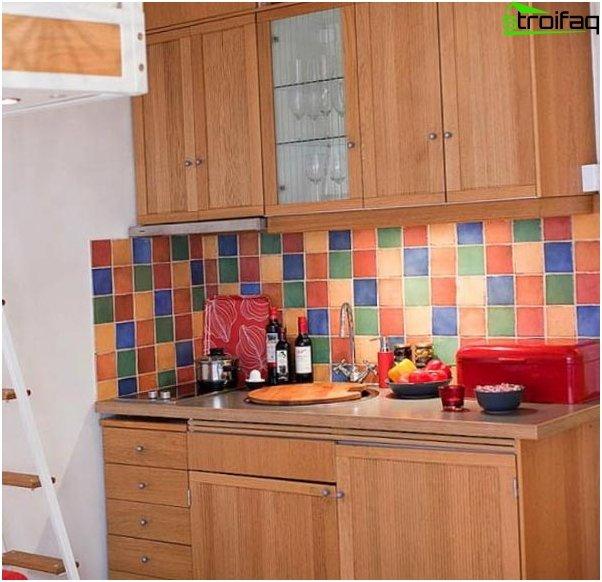 Reparación de cocina 9 m2 5
