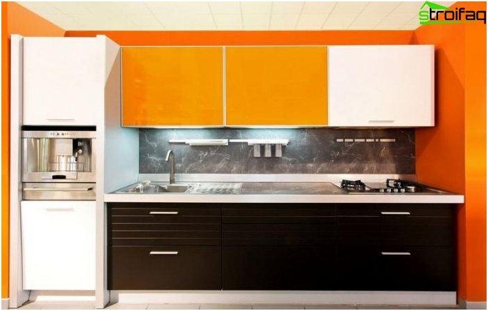 Reparación de cocinas 9 m2 - foto 6
