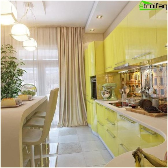 Diseño de cocina - foto 2