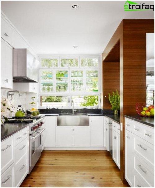Diseño de cocina - foto 3