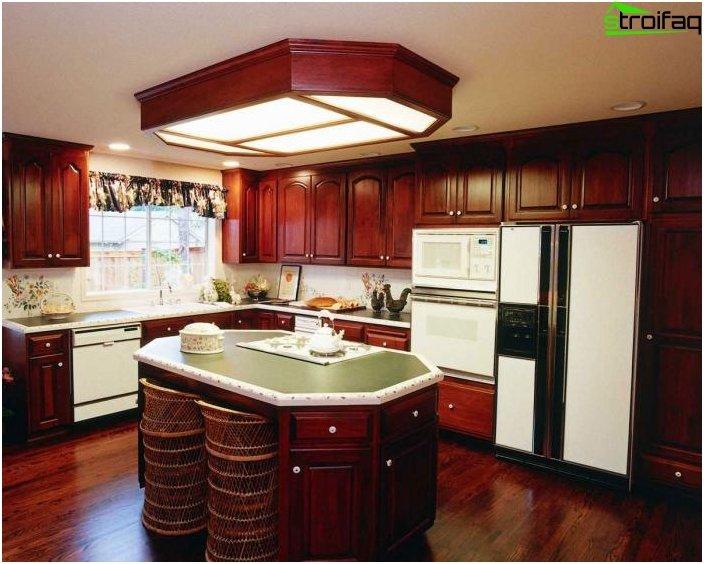 Keittiö 10 m²