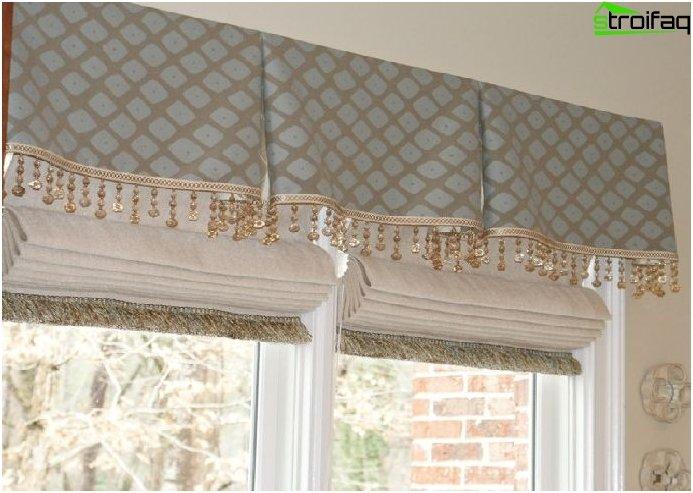 Roman Curtains - photo 5