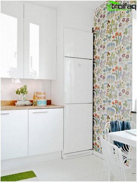 Cucina Wallpaper Design 3