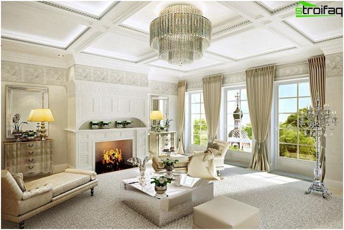 Classic Design of Curtains - photo 2