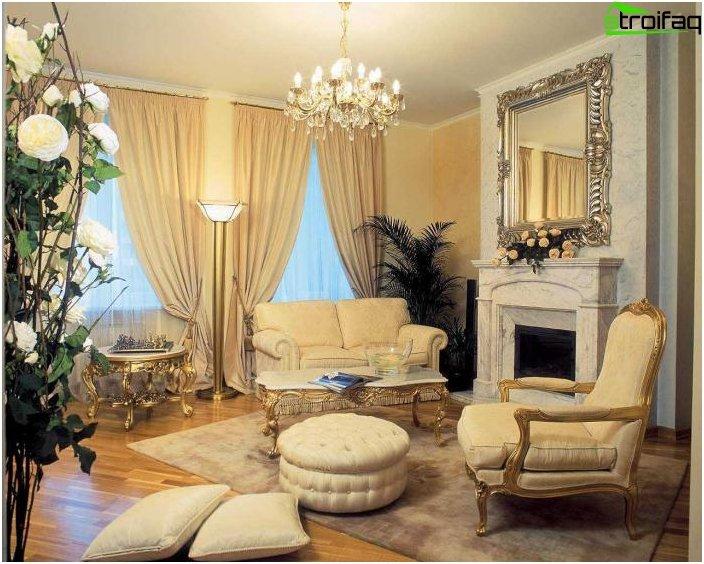 Classic Design of Curtains - photo 3
