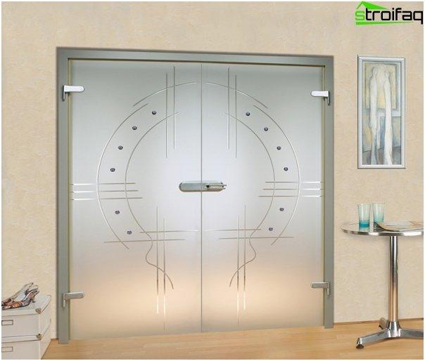 Puertas de vidrio - 02
