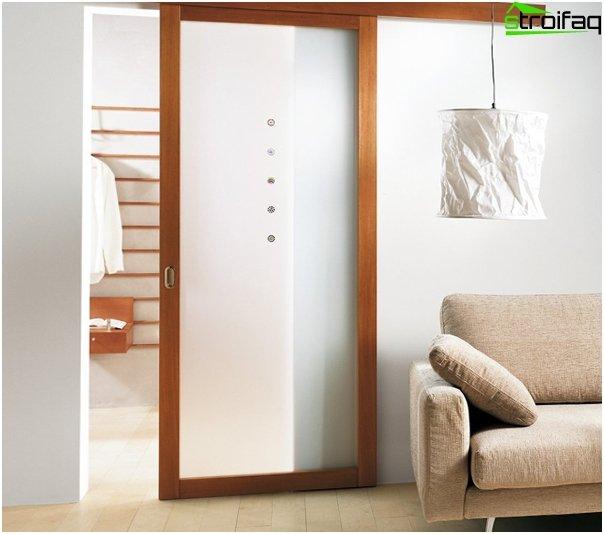 Puertas correderas - 02