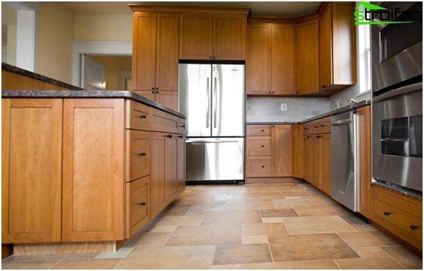 المطبخ 2016: الديكور - 04