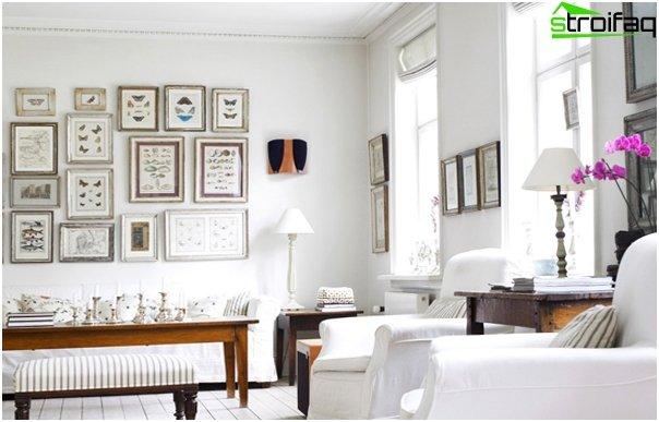 Apartment Design 2016 (Skandinavien) - 2