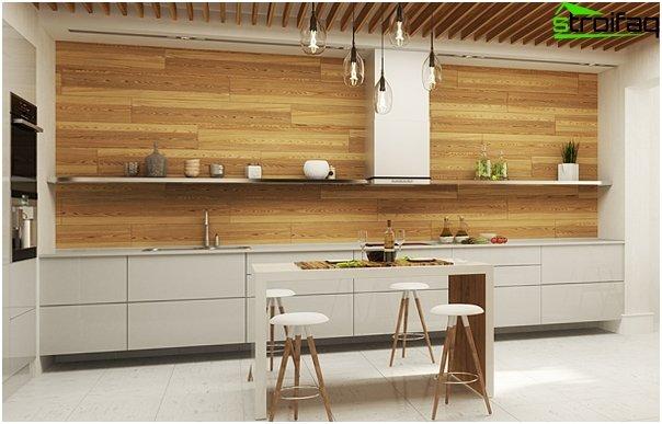 Køkken (minimalisme) - 2