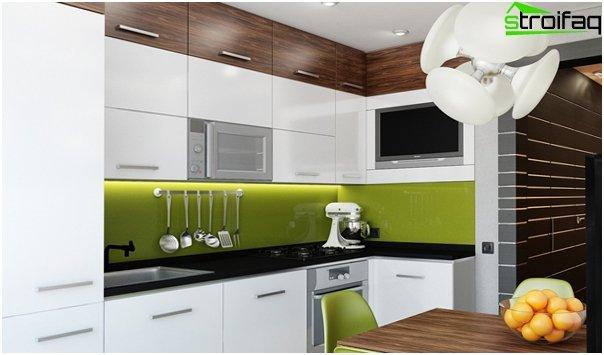 Køkken (minimalisme) - 3