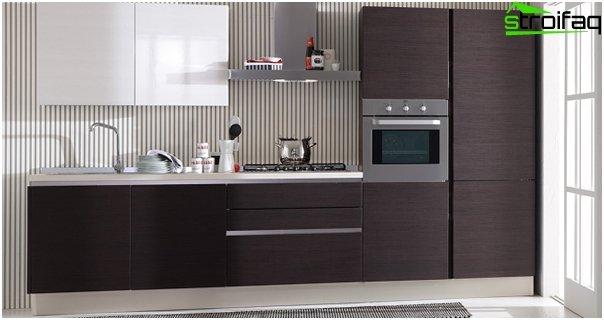 Køkken (minimalisme) - 4